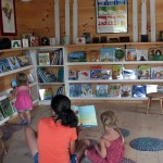 "The Story Barn has ""a great read"" for everyone."